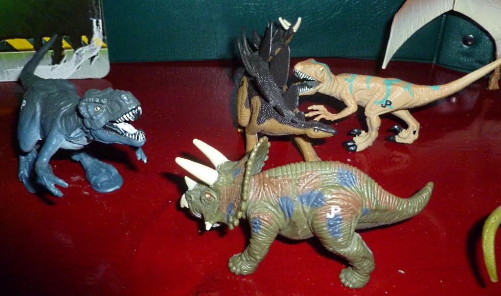 My Dinosaur figure collection: MOTU Tyrantisaurus Rex! - Page 2 212