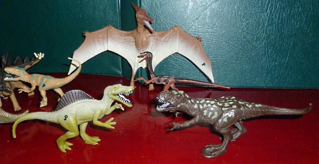 My Dinosaur figure collection: MOTU Tyrantisaurus Rex! - Page 2 313