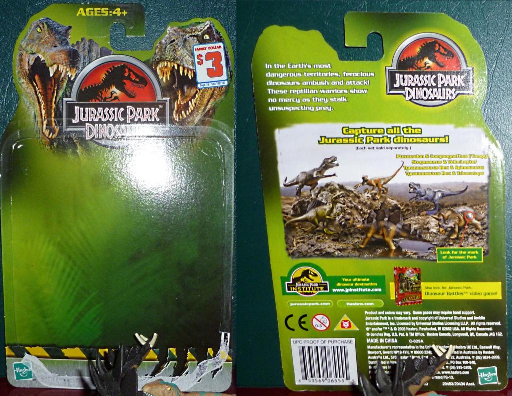 My Dinosaur figure collection: MOTU Tyrantisaurus Rex! - Page 2 412