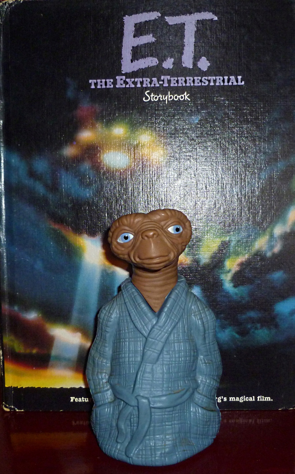 My VINTAGE Action Figure Collection: Gabara, The Mummy's Curse & More! 911
