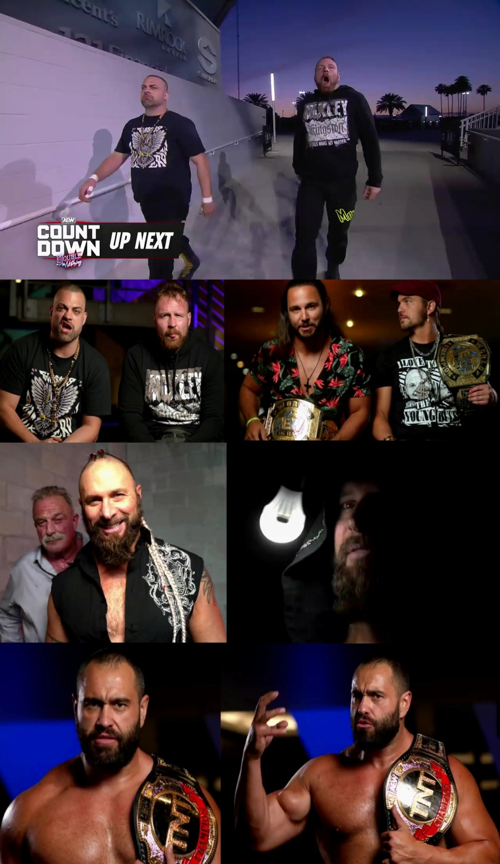 Official Wrestling PPV Topics: WWE Extreme Rules Results! - Page 2 Aew_do19