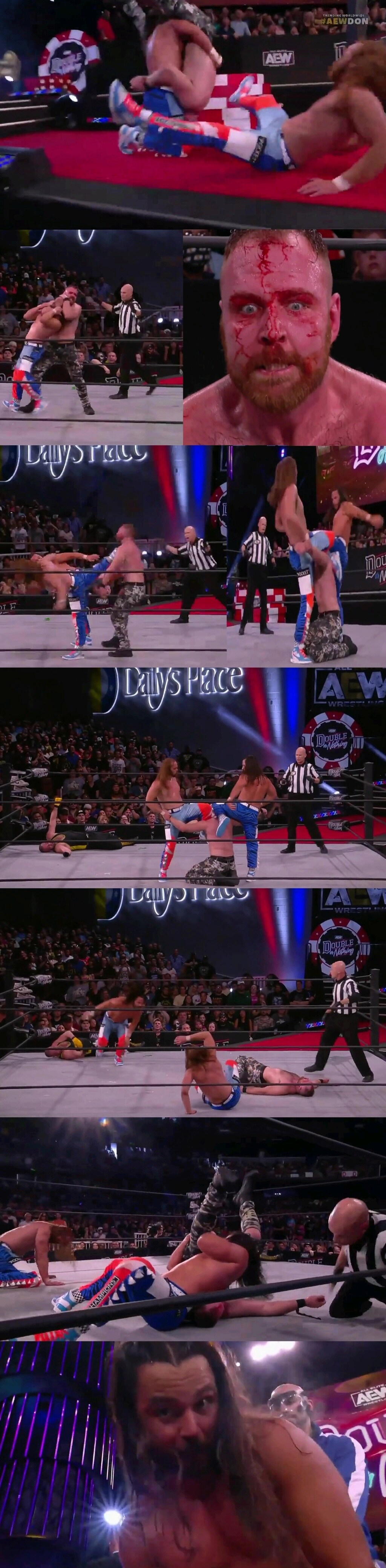 Official Wrestling PPV Topics: WWE Extreme Rules Results! - Page 2 Aew_do37