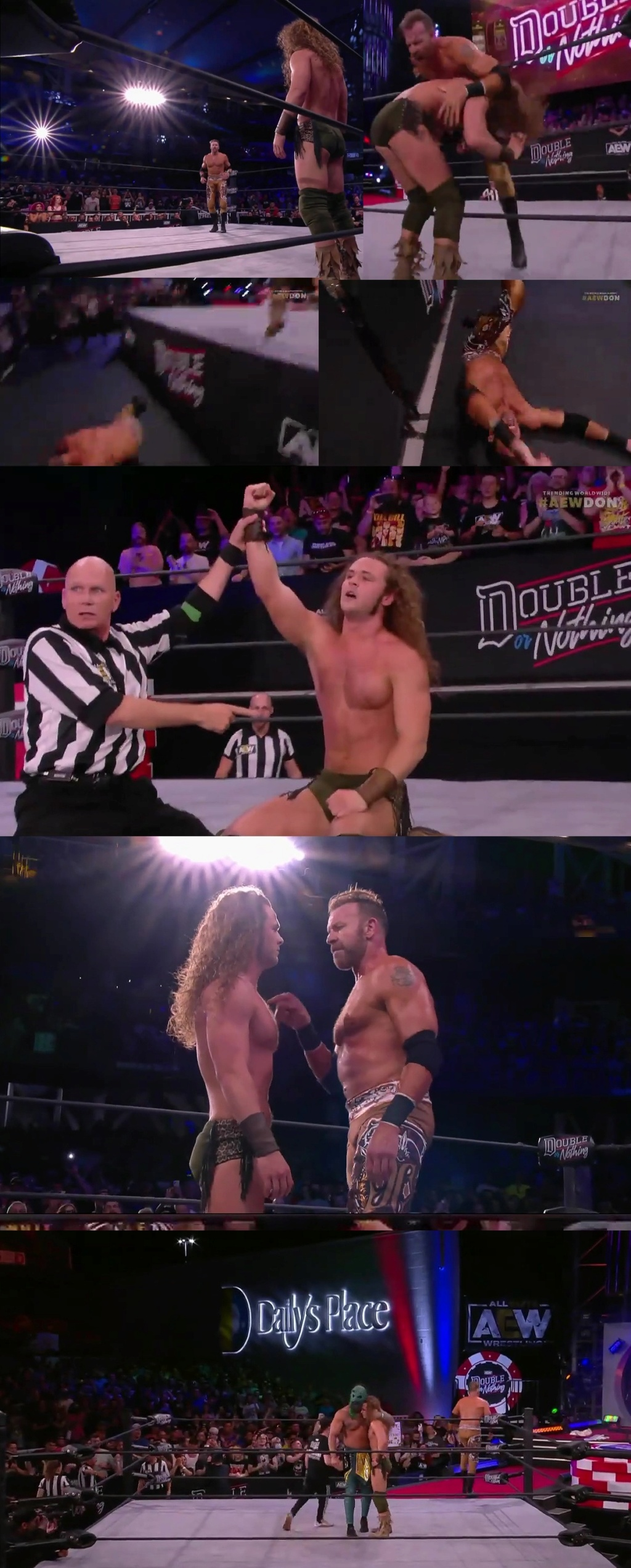 Official Wrestling PPV Topics: WWE Extreme Rules Results! - Page 3 Aew_do47
