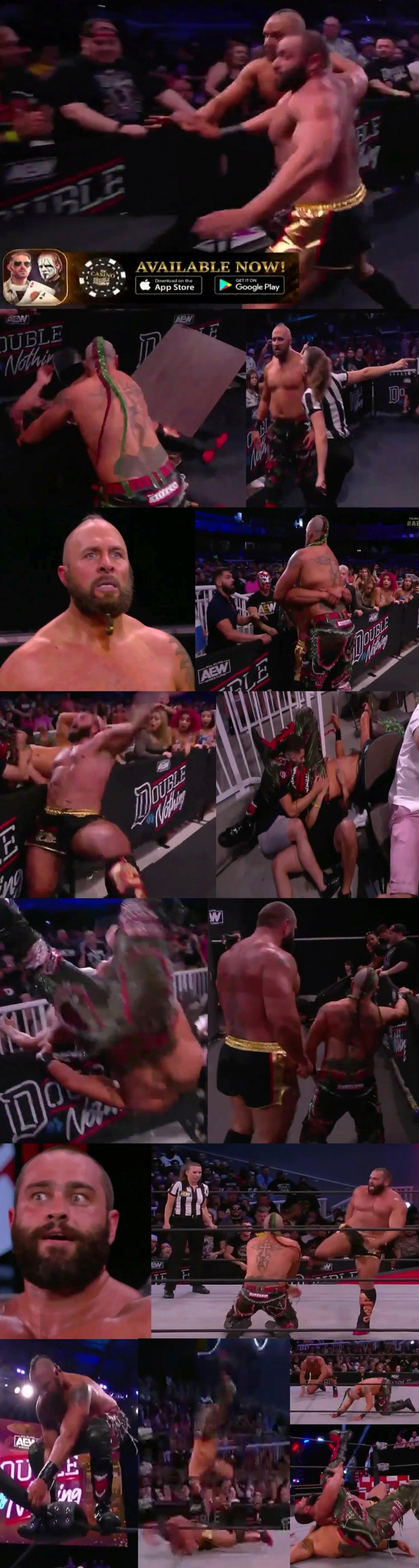 Official Wrestling PPV Topics: WWE Extreme Rules Results! - Page 3 Aew_do53