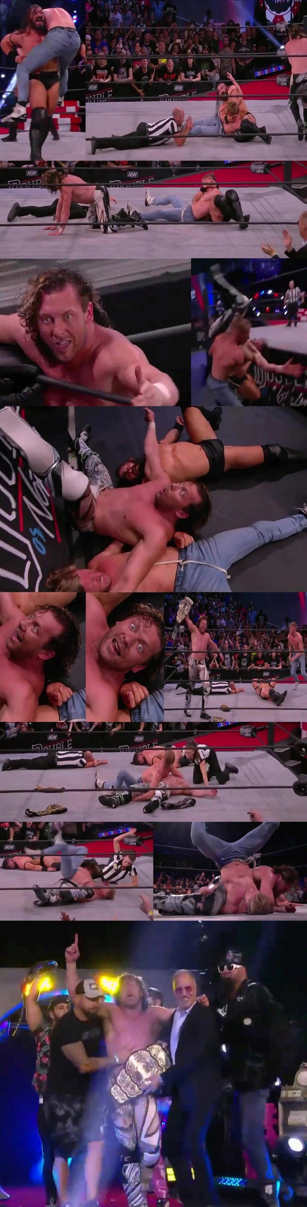Official Wrestling PPV Topics: WWE Extreme Rules Results! - Page 3 Aew_do67