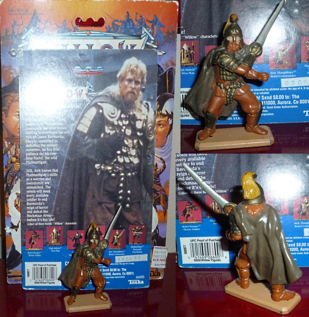 My VINTAGE Action Figure Collection: Gabara, The Mummy's Curse & More! Airk_t11
