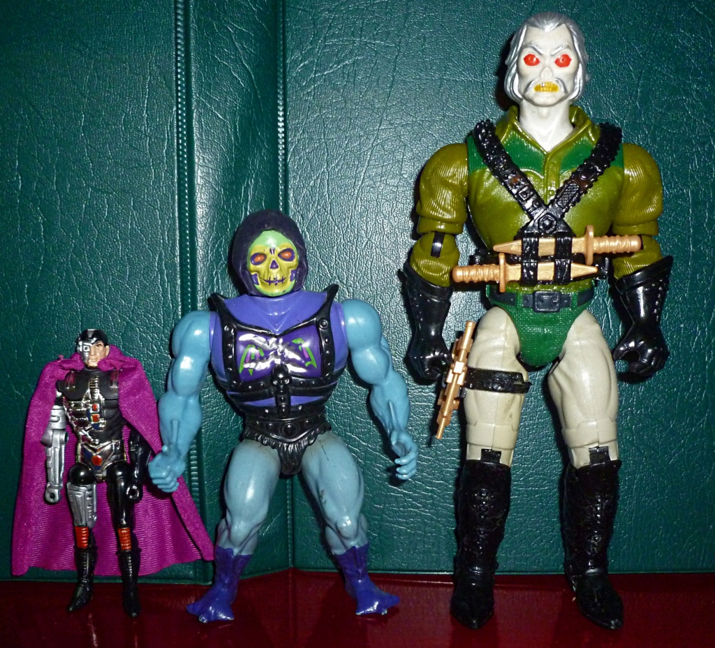My VINTAGE Action Figure Collection: Gabara, The Mummy's Curse & More! - Page 4 All_ma12