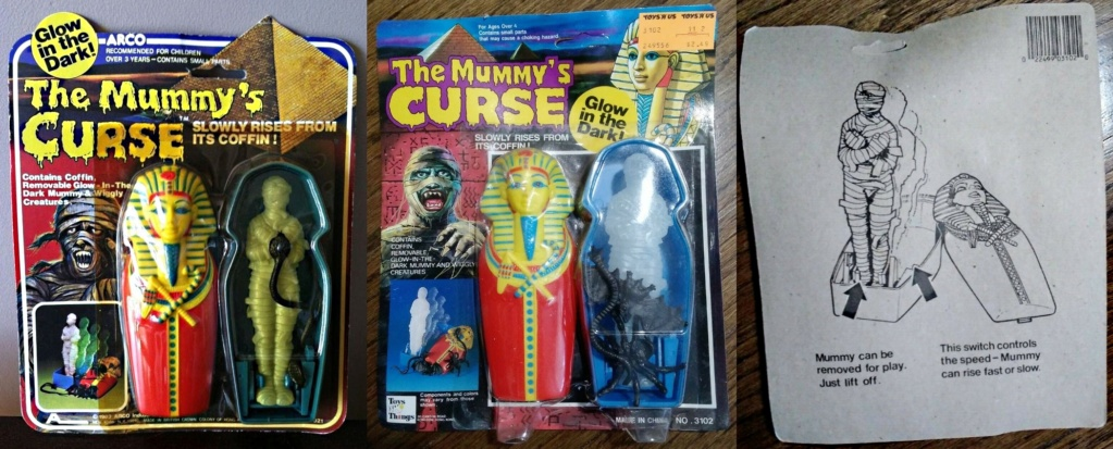 My VINTAGE Action Figure Collection: Gabara, The Mummy's Curse & More! - Page 5 Arco_m13