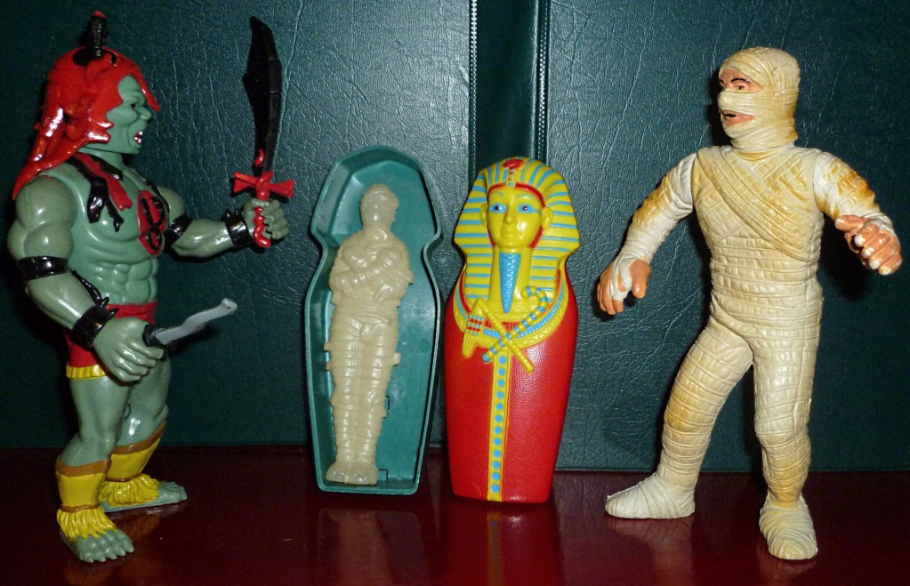 My VINTAGE Action Figure Collection: Gabara, The Mummy's Curse & More! - Page 5 Arco_m14