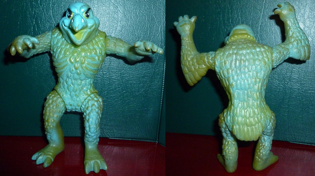 My VINTAGE Action Figure Collection: BOGLINS! - Page 2 Avian-10