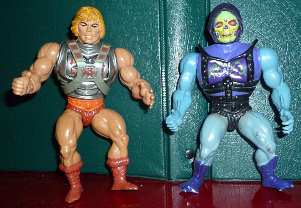 My VINTAGE Action Figure Collection: Gabara, The Mummy's Curse & More! - Page 4 Ba_he-11