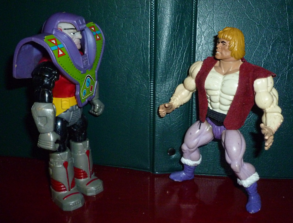My VINTAGE Action Figure Collection: Gabara, The Mummy's Curse & More! - Page 2 Batoon13