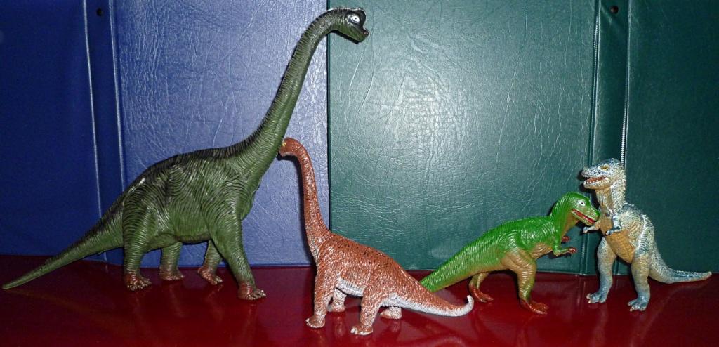 My Dinosaur figure collection: Battat 10 Dinosaur Set! - Page 3 Battat10