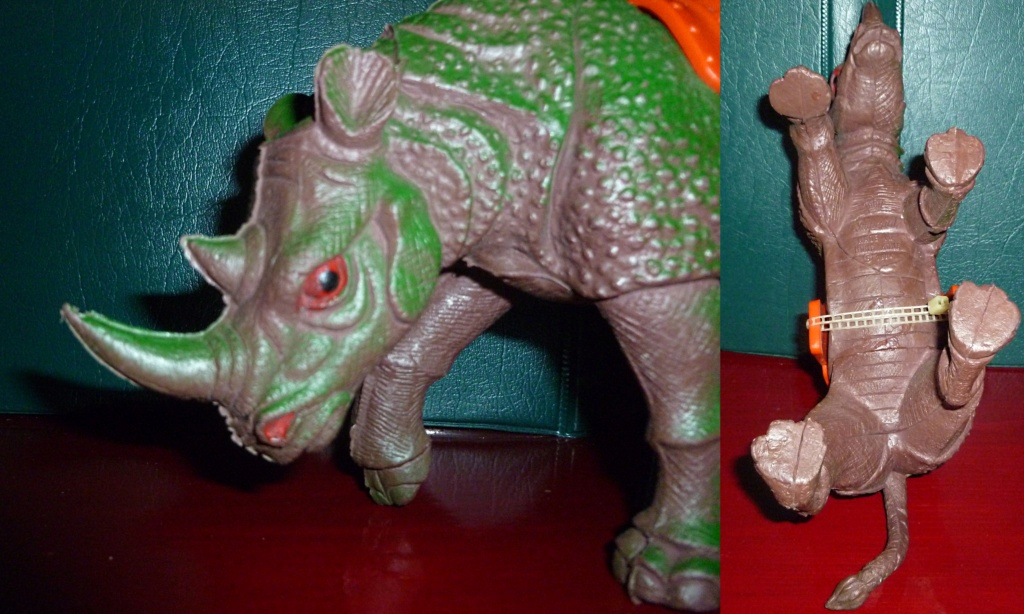 My VINTAGE Action Figure Collection: Gabara, The Mummy's Curse & More! - Page 4 Battle10