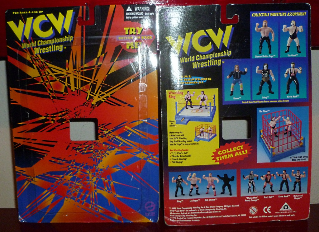 My Vintage Wrestling Collection: WCW OSTM Cage Update! - Page 2 Bliste10