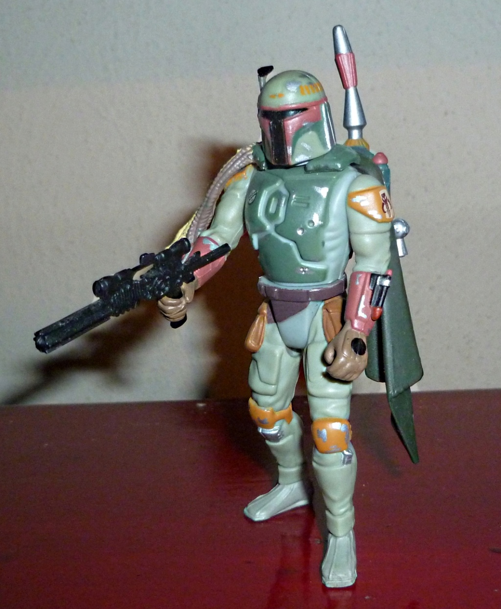 POTF 2: Who was your first? Boba_f10