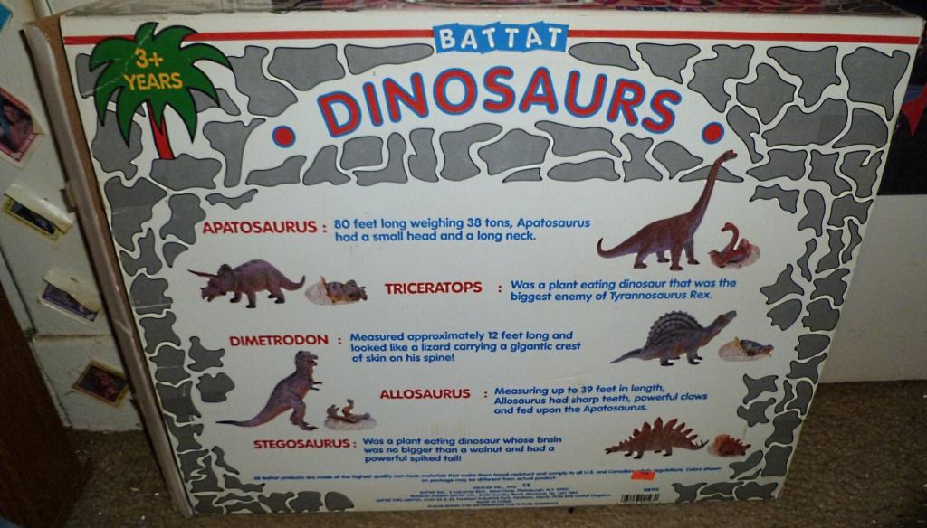 My Dinosaur figure collection: Battat 10 Dinosaur Set! - Page 3 Box_211