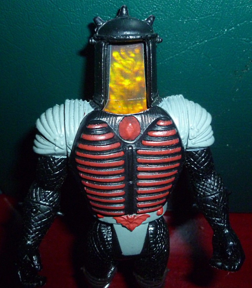 My VINTAGE Action Figure Collection: Gabara, The Mummy's Curse & More! - Page 4 Burnhe11