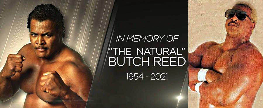 RIP Butch Reed:( Butch_10