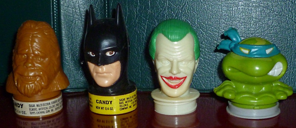 My VINTAGE Action Figure Collection: Gabara, The Mummy's Curse & More! - Page 5 Candy_10