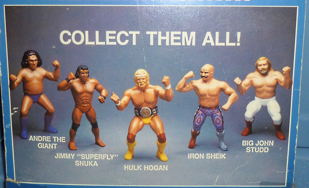 My VINTAGE Action Figure Collection: Gabara, The Mummy's Curse & More! - Page 4 Card_310