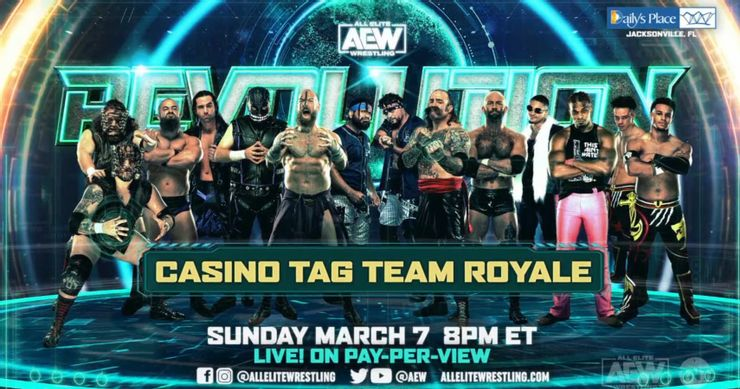 Official Wrestling PPV Topics: WWE Extreme Rules Results! - Page 2 Casino11