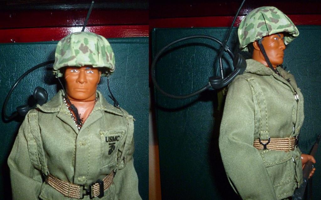 MY G.I. Joe Navajo CODE BREAKER! Cb_210