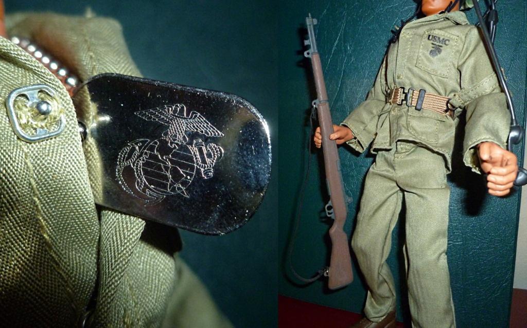 MY G.I. Joe Navajo CODE BREAKER! Cb_410