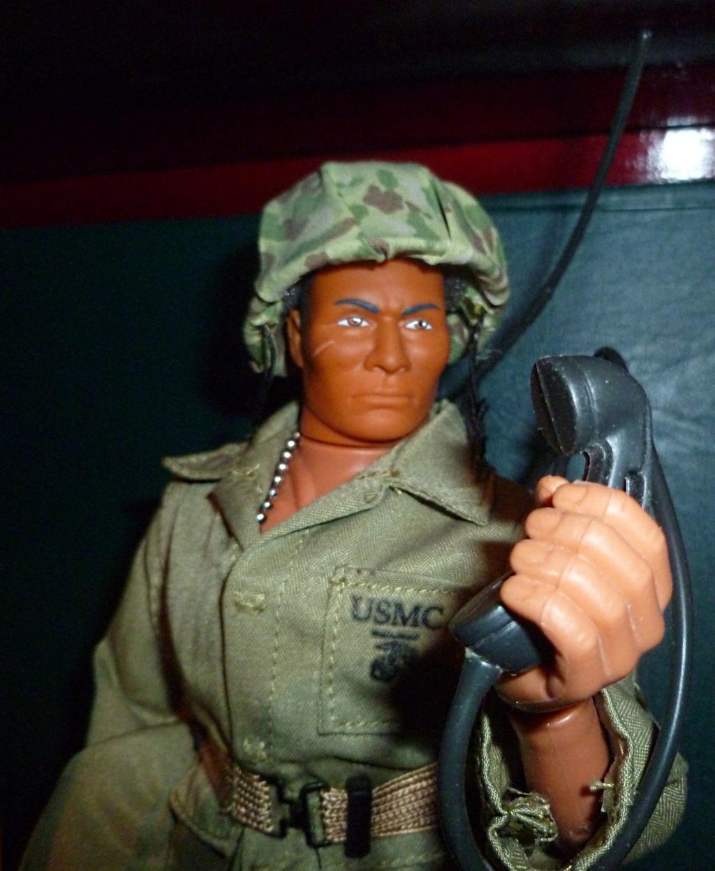 MY G.I. Joe Navajo CODE BREAKER! Cb_510