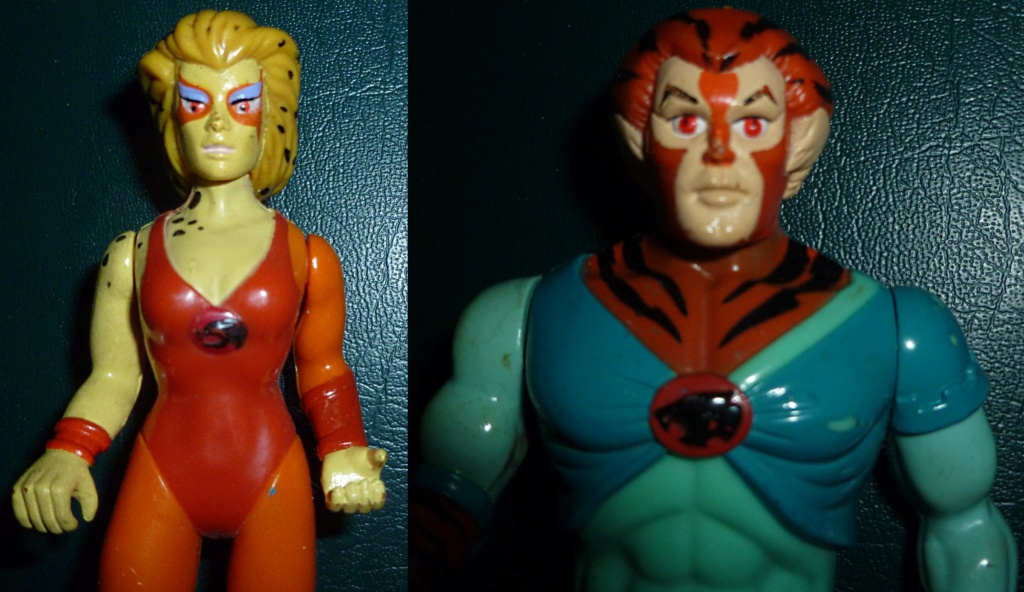My VINTAGE Action Figure Collection: Gabara, The Mummy's Curse & More! - Page 5 Cheeta10