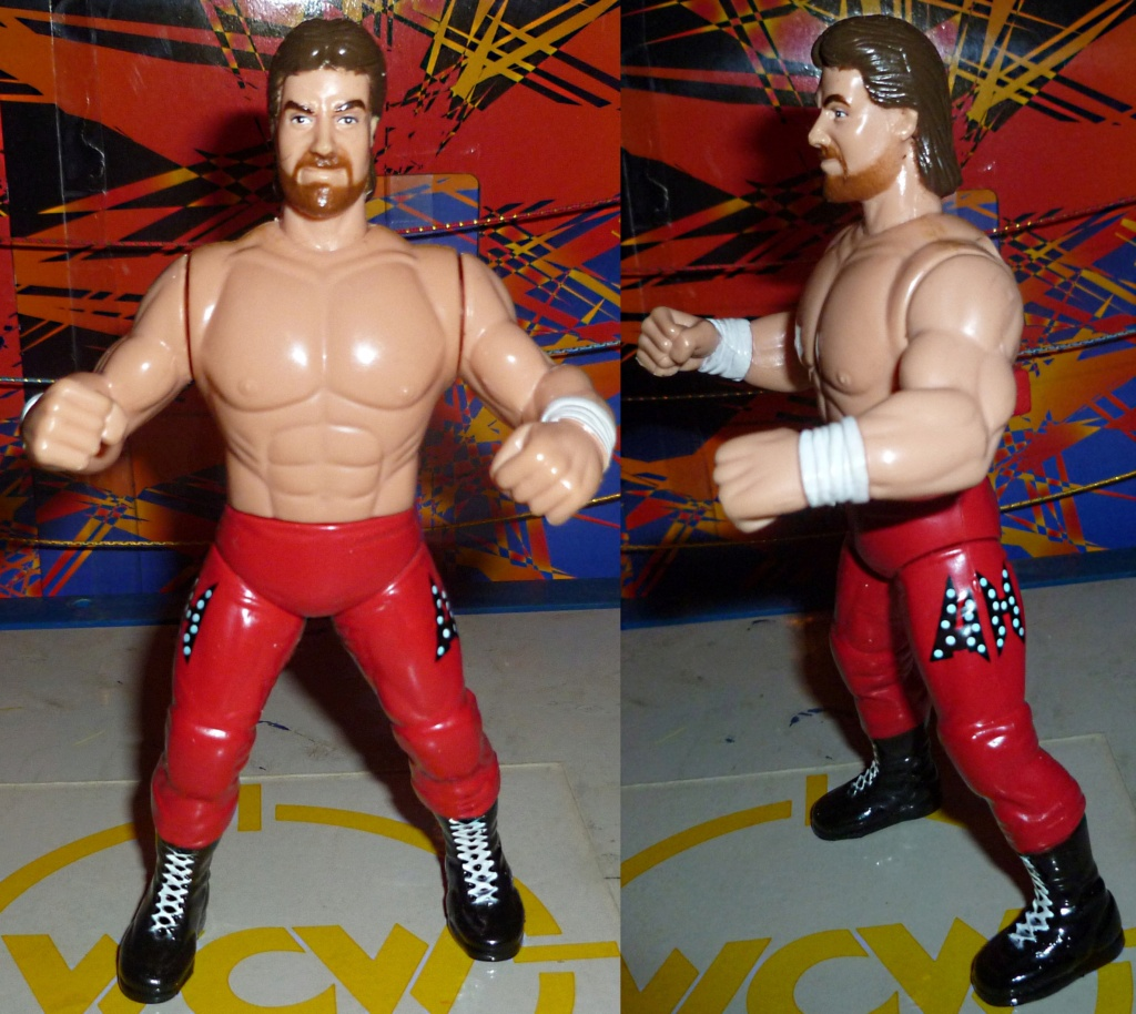 My Vintage Wrestling Collection: WCW OSTM Cage Update! - Page 2 Chris_13