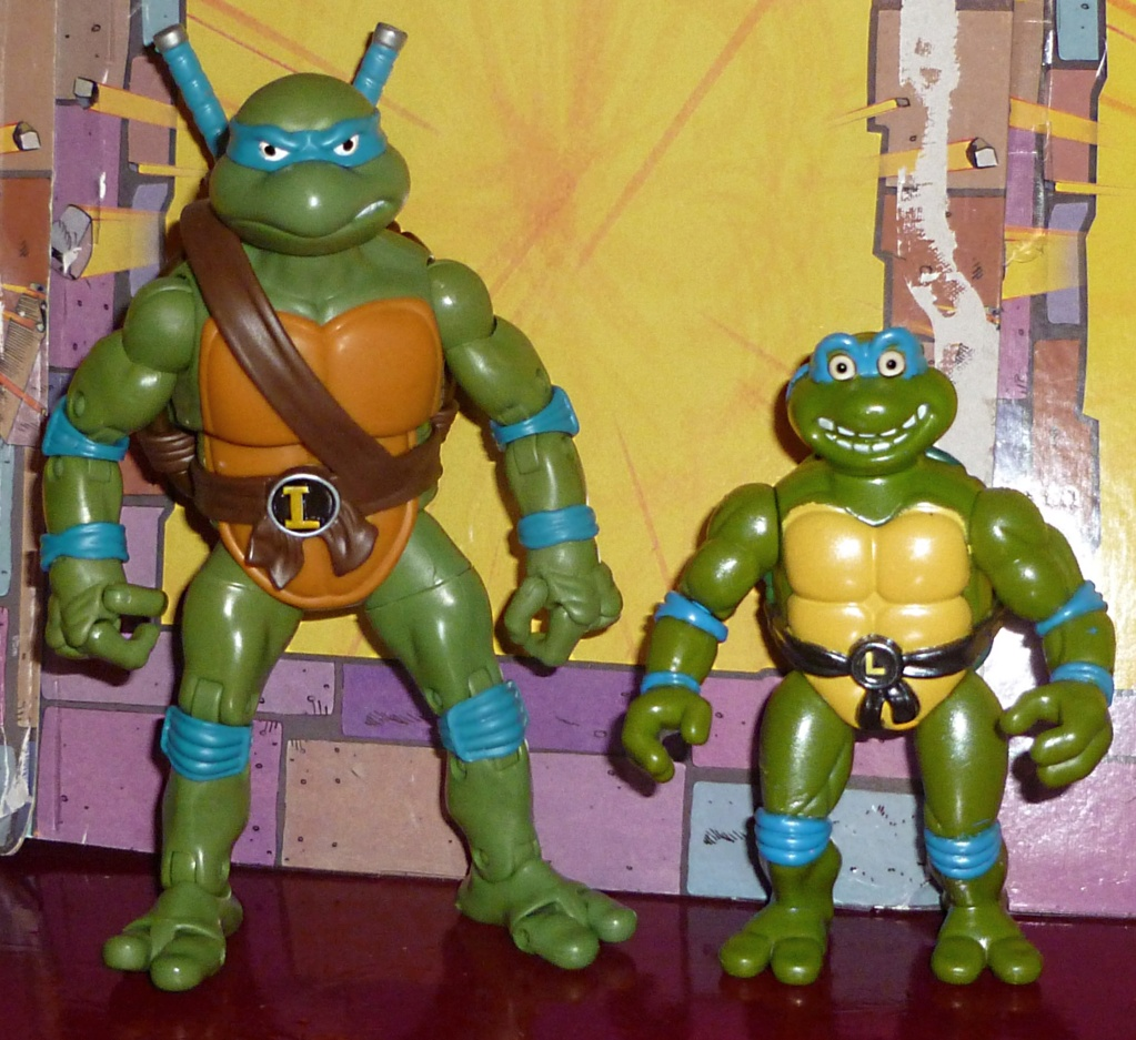 TMNT: Classic Collection - SPECIAL UPDATE 6/17/21!!!!!! Classi11