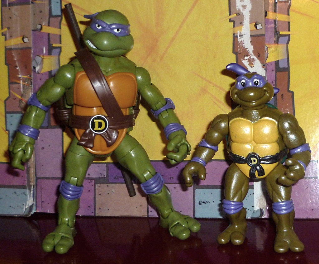 TMNT: Classic Collection - SPECIAL UPDATE 6/17/21!!!!!! Classi12