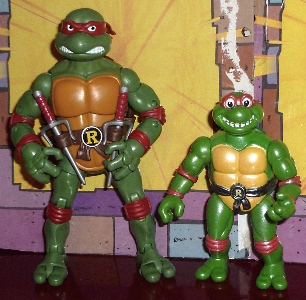 TMNT: Classic Collection - SPECIAL UPDATE 6/17/21!!!!!! Classi13