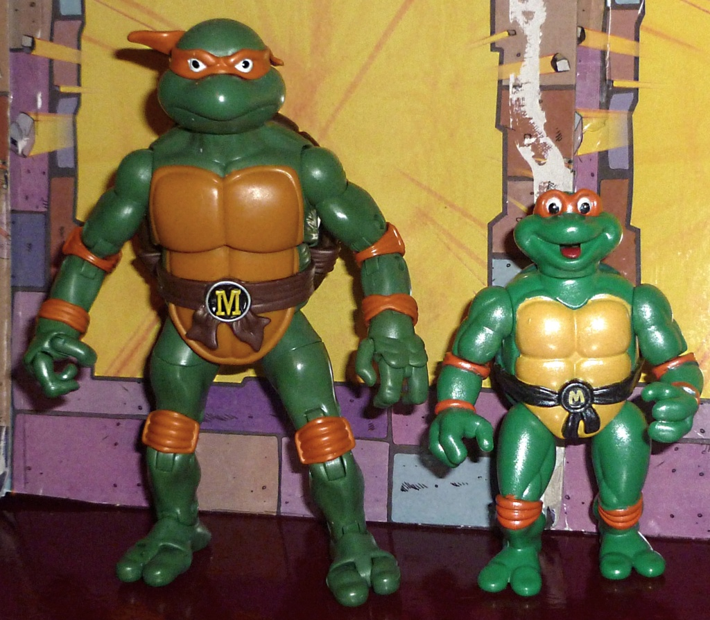 TMNT: Classic Collection - SPECIAL UPDATE 6/17/21!!!!!! Classi14