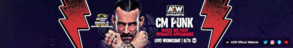 AEW Topic: CM PUNK RETURNS!!!!!!!!!!  Cm_pun10
