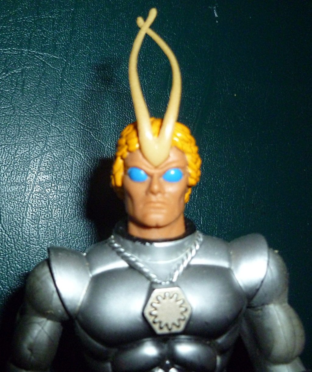 My VINTAGE Action Figure Collection: Gabara, The Mummy's Curse & More! - Page 2 Dargon10