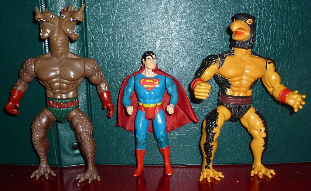 My VINTAGE Action Figure Collection: Gabara, The Mummy's Curse & More! - Page 4 Dc_sup13