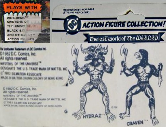 My VINTAGE Action Figure Collection: Gabara, The Mummy's Curse & More! - Page 4 Dc_war10