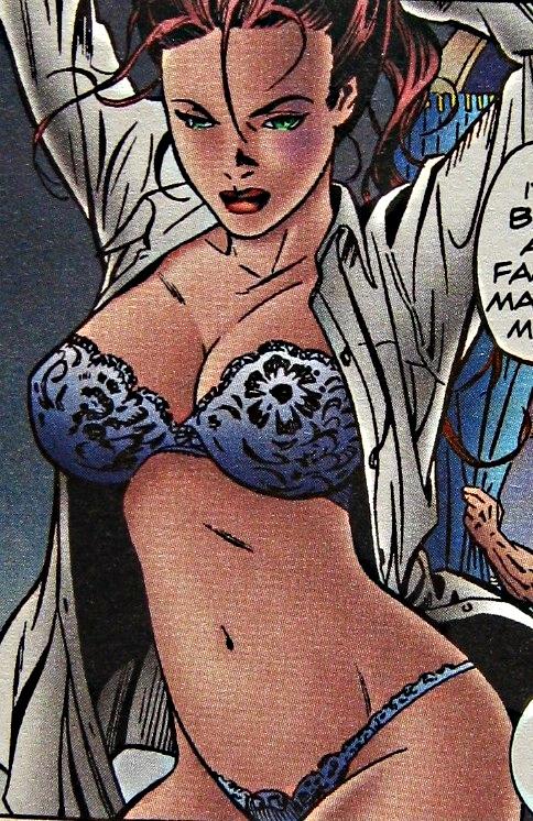 Broadway Comics' Fatale: 25th Anniversary! Desirz18