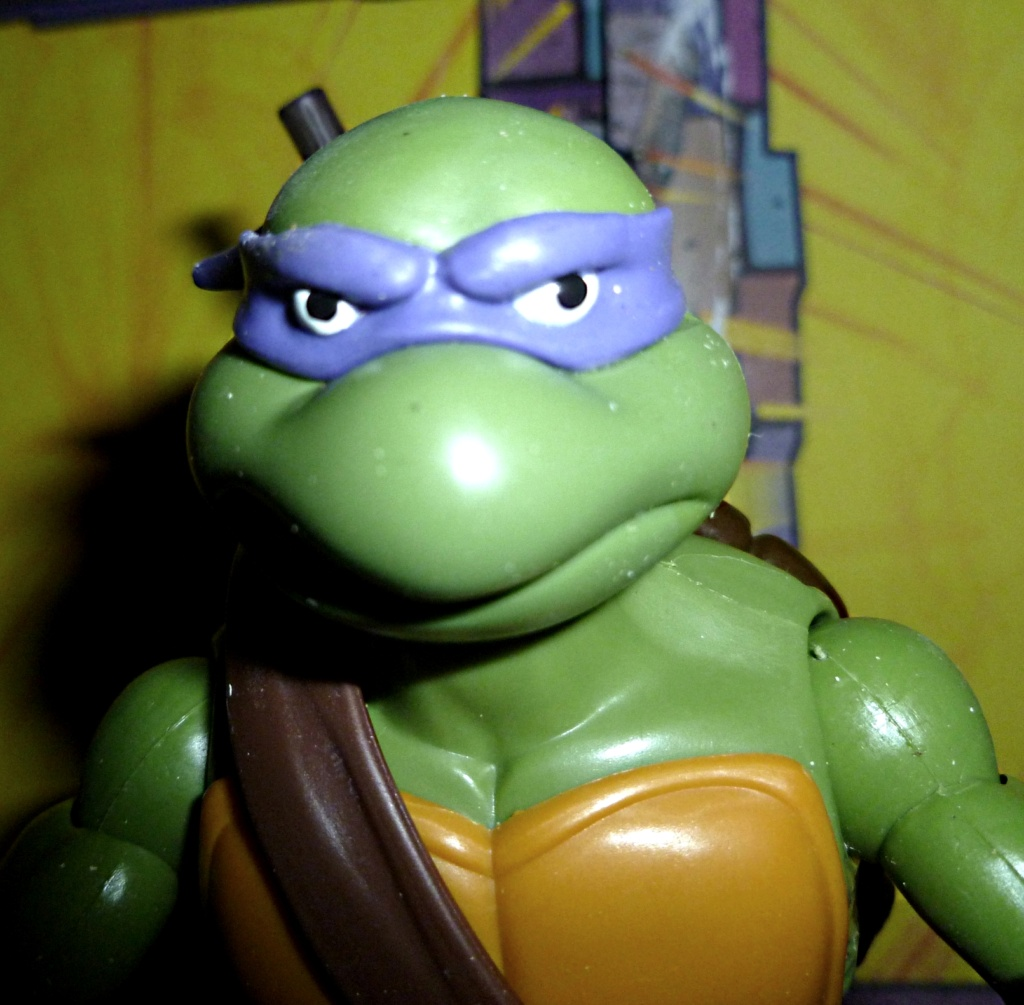 TMNT: Classic Collection - HUGE UPDATE 2/18/21!!!!!! Donnie10