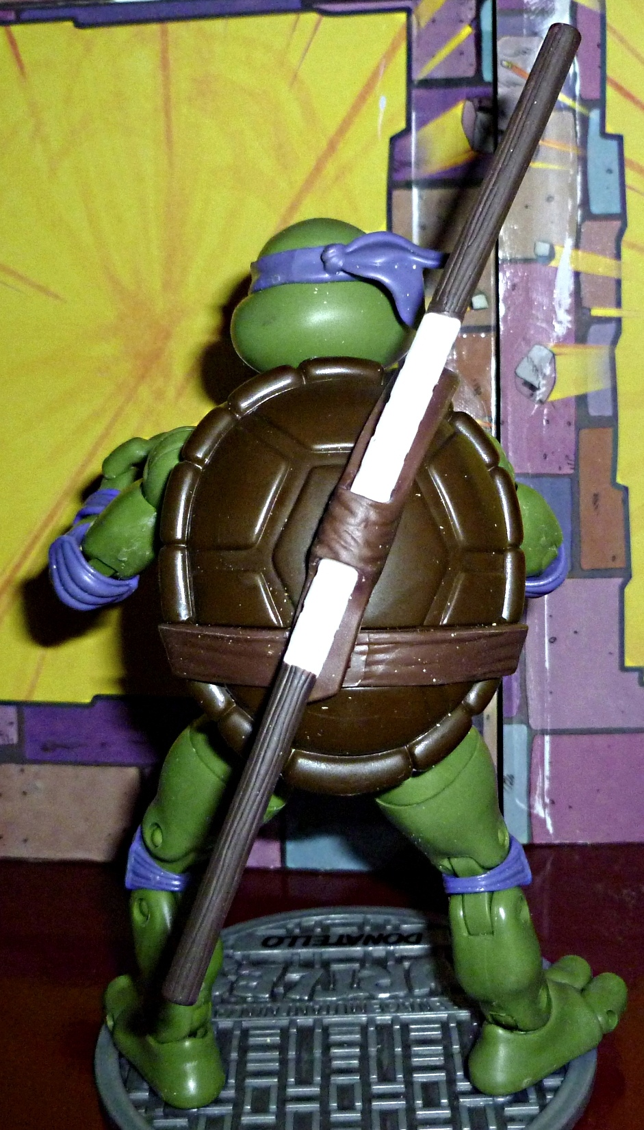 TMNT: Classic Collection - HUGE UPDATE 2/18/21!!!!!! Donnie11