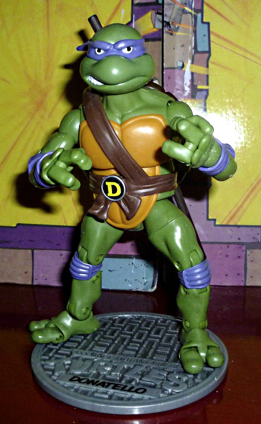 TMNT: Classic Collection - HUGE UPDATE 2/18/21!!!!!! Donnie12