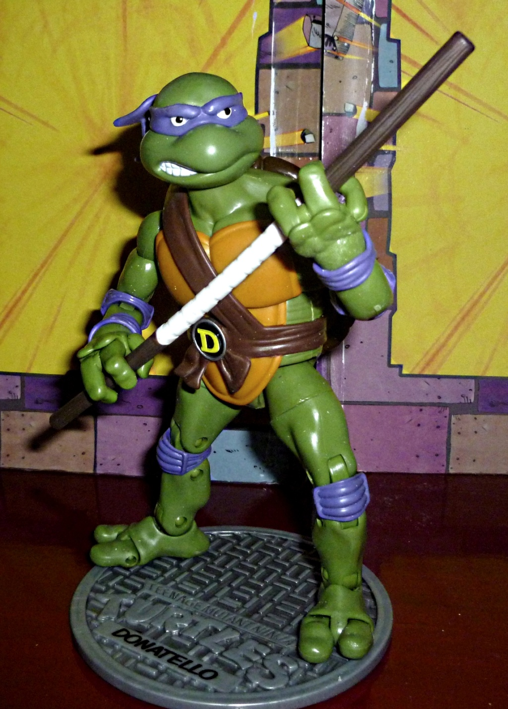 TMNT: Classic Collection - HUGE UPDATE 2/18/21!!!!!! Donnie13