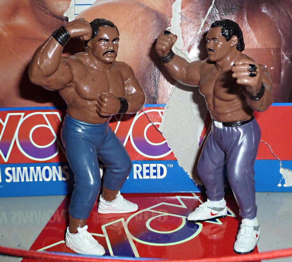 My Vintage Wrestling Collection: WCW OSTM Cage Update! Doom_110