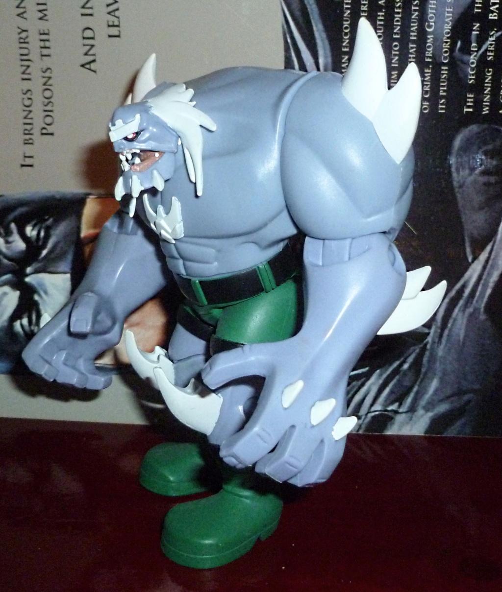 My Miscellaneous Modern Collection: My JLA: U Collection: Batman Update! Doomsd11