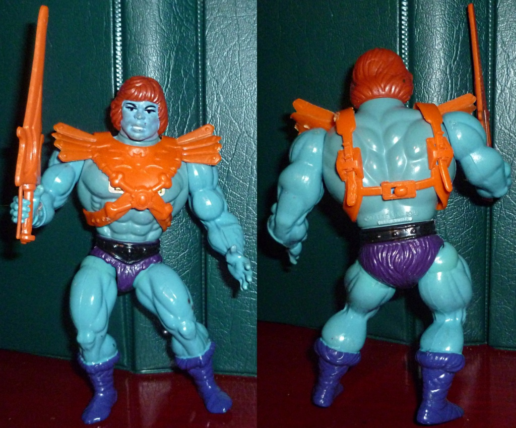 My VINTAGE Action Figure Collection: Gabara, The Mummy's Curse & More! - Page 4 Faker_10