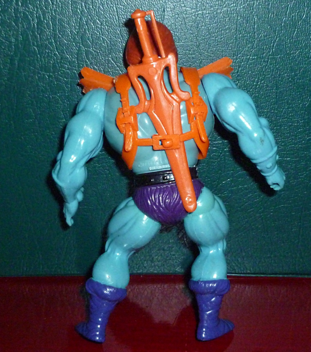 My VINTAGE Action Figure Collection: Gabara, The Mummy's Curse & More! - Page 4 Faker_11