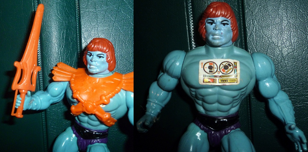 My VINTAGE Action Figure Collection: Gabara, The Mummy's Curse & More! - Page 4 Faker_12
