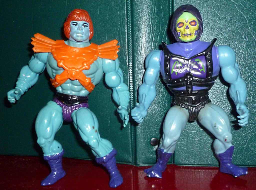 My VINTAGE Action Figure Collection: Gabara, The Mummy's Curse & More! - Page 4 Faker_13